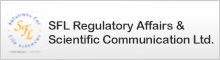 SFL Regulatory Affairs & Scientific Communication Ltd.